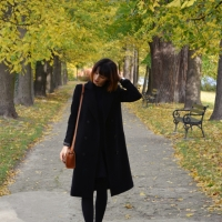 Jesienna klasyka I Strój dnia
