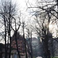 Strój dnia | Jesienny weekend